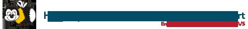 Hellerup Flytteforretning Logo