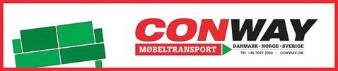 Con Way Logo